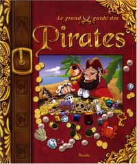 Le grand guide des pirates