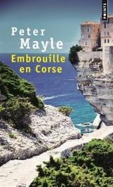 Embrouille en Corse [Poche]