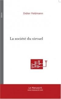 La Société du virtuel
