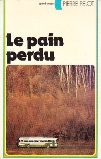 Le Pain perdu (Collection Grand angle)