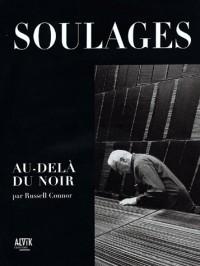 Soulages : Au-delà du noir