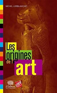 Les origines de l'art
