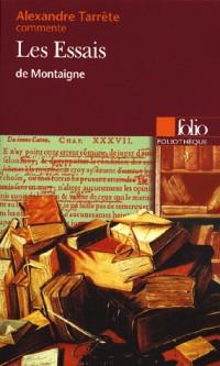 Alexandre Tarrête commente Les Essais de Montaigne
