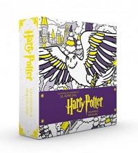 Harry Potter, un hiver à Poudlard