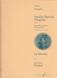 Fantaisie Pastorale Hongroise Opus 26