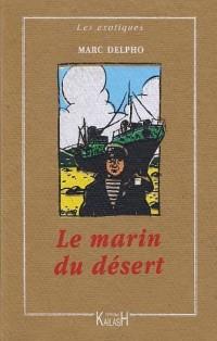 Le marin du désert