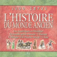 L'histoire du monde ancien