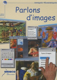 Parlons d'images : CD-ROM