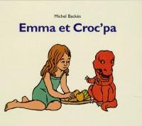 Emma et Croc'pa