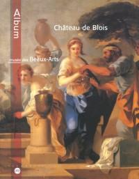Musée des Beaux-Art : Château de Blois