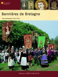 Bannières religieuses de Bretagne