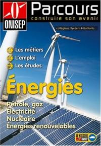 Energies : Pétrole, gaz, électricité, nucléaire, énergies renouvelables
