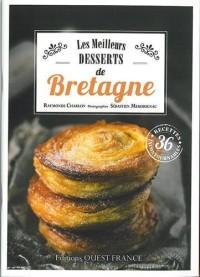Les meilleurs desserts de Bretagne