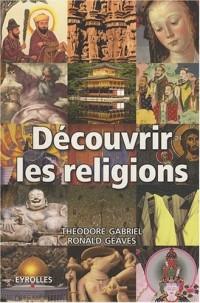 Découvrir les religions