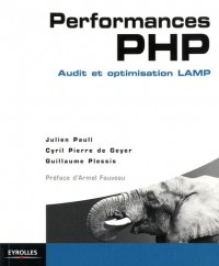 Performances PHP : Audit et Optimisation d'une plate-forme LAMP