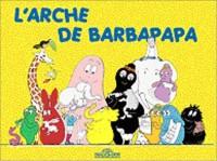 L'Arche de Barbapapa