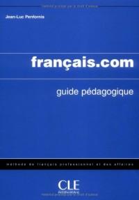 Français.com : Guide pédagogique