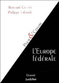 L'Europe fédérale