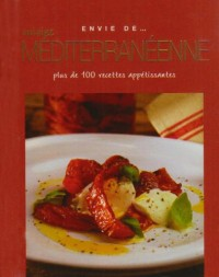 Envie de Cuisine Mediterraneenne