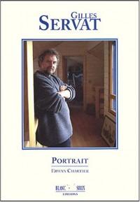 Gilles Servat : Portrait