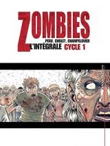 Zombies intégrale T01 - T01 à 03