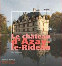 Chateau d'Azay-le-Rideau. Version Franca