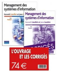 Management des systèmes d'information, 9e Ed + Corrigés