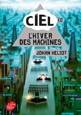 Ciel - Tome 1: L'hiver des machines [Poche]