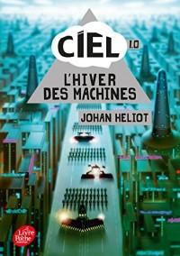 Ciel - Tome 1: L'hiver des machines