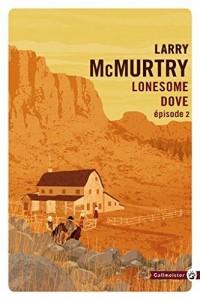 Lonesome Dove : Episode 2