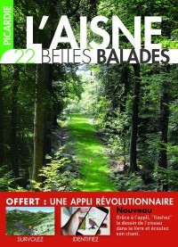 Picardie Aisne : 20 belles balades