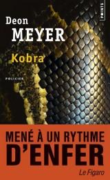 Kobra [Poche]