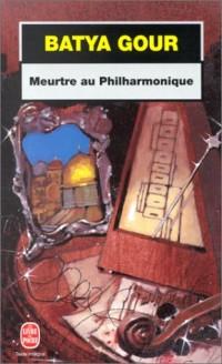 Meurtre au philharmonique