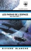 Les Parias de l'Espace (Hoshikaze 2250 - 1)