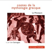 Minotaure-contes myth.-1cd