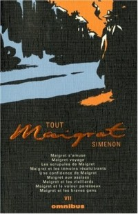 Tout Maigret T07