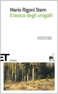 Il bosco degli urogalli