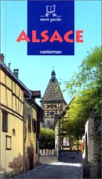 Alsace  mon guide