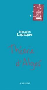 Théorie d'Alger [Poche]
