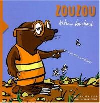 Zouzou : Unlivre a montrer
