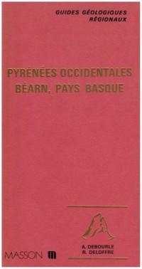 Guides géologiques : Pyrénées occidentales - Béarn - Pays basque