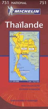 Thaïlande : 1/1 370 000