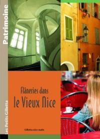 Flaneries Ds Vieux Nice Patrimoin