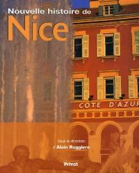 Nouvelle histoire de Nice