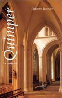 Quimper, la cathédrale