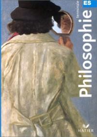 Philosophie, terminale ES (Manuel)