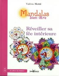 Mandalas bien-être : Réveiller sa fée intérieure