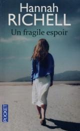 Un fragile espoir [Poche]