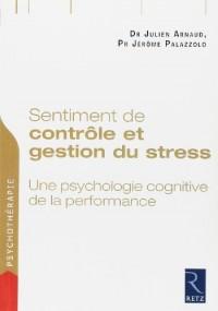 Sentiment de contrôle et gestion du stress
