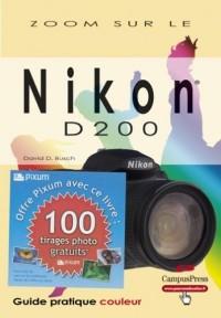 Le Nikon D200